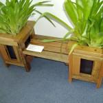 Planter box Max Melville