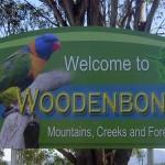 Woodenbong sign 1820