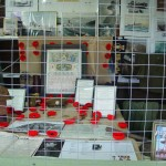 2015 ANZAC display